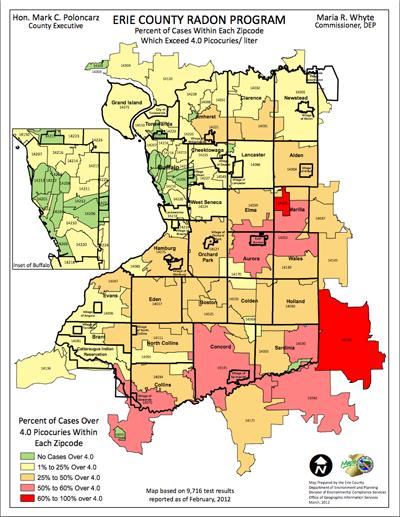 epa radon map with Radon Testing on Grpinfo as well Florida further California Map Of Radon Zones additionally Professional Radon Inspection Testing in addition Concrete Slab Over Polyethylene.