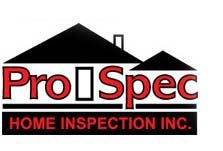 ProSpec Home inspection